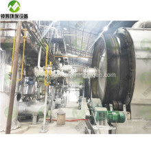 Used Car Oil Recycling Distillation Machine